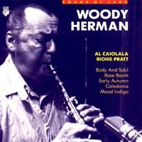 Herman, Woody: Sound of Jazz
