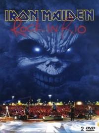 Iron Maiden: Rock in rio