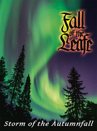 Fall Of The Leafe: Storm Of The Autumnfall