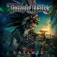 Temple Balls: Untamed