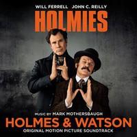 Soundtrack: Holmes & Watson