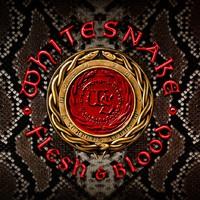 Whitesnake: Flesh & Blood