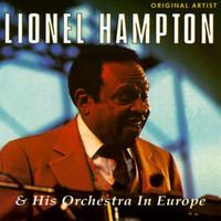 Hampton, Lionel: In Europe