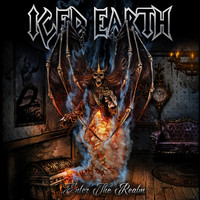 Iced Earth: Enter the realm