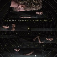 Hagar, Sammy: Space Between