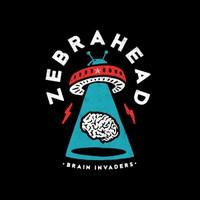 Zebrahead: Brain Invaders