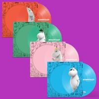 Soundtrack: Moominvalley (4lp)