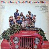 Cash, Johnny : The Johnny Cash Children's Album