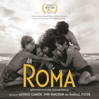 Soundtrack: Roma