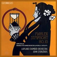 Mahler, Gustav: Symphony no. 10 (arr. michelle castelletti)