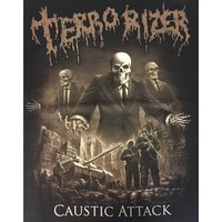 Terrorizer : Caustic Attack