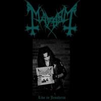 Mayhem: Live in jessheim
