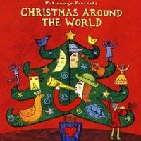 V/A: Christmas around the world