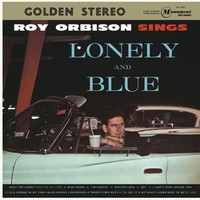 Orbison, Roy: Lonely and blue