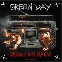 Green Day : Revolution Radio