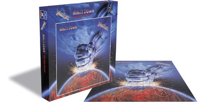 Judas Priest : Ram It Down