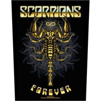 Scorpions: Forever