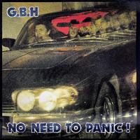 GBH: No Need To Panic!