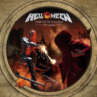 Helloween: Keeper of the Seven Keys: The Legacy