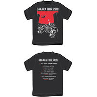 Sakara Records: Sakara Tour 2010 / 10 PAITAA