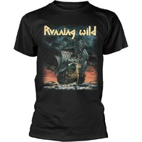 Running Wild: Under jolly roger (album)