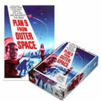 Movie: Plan 9 From Outer Space