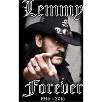 Motörhead: Lemmy - Forever
