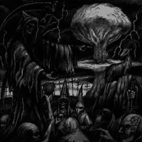 Black Vul Destruktor: Apocalypse towards apocalypse