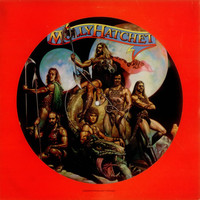 Molly Hatchet: Take No Prisoners -picture disc-