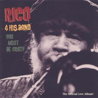 Rico & His Band: You must be crazy
