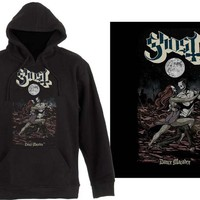 Ghost (SWE): Dance Macabre