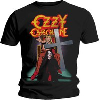 Osbourne, Ozzy: Speak of the Devil Vintage