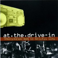 At the Drive In: Anthology - This station is non-operational