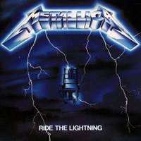 Metallica : Ride The Lightning