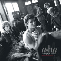 A-ha: Hunting high and low / the early alternate mixes