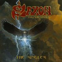 Saxon: Thunderbolt (the singles)