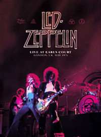 Led Zeppelin: Live at Earl's Court 1975