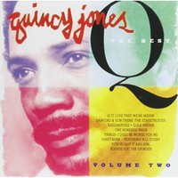 Jones, Quincy: Best of Vol.2