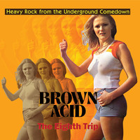 V/A: Brown Acid - Eighth Trip