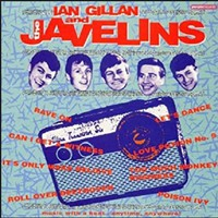 Gillan, Ian: Raving With Ian Gillan & the Javelins