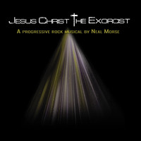 Morse, Neal: Jesus Christ The Exorcist