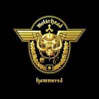 Motörhead : Hammered