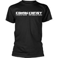 Combichrist: Combichrist army