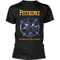 Pestilence: Testimony of the ancients 2