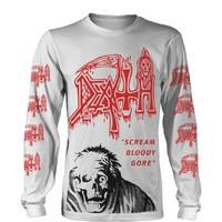 Death: Scream bloody gore (jumbo print)