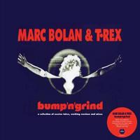 Marc Bolan & T. Rex: Bump'n'grind -blue vinyl-