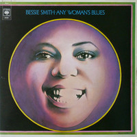 Smith, Bessie: Any Woman's Blues