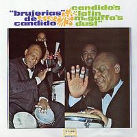 Candido: Brujerias Latin McGuffa's Dust
