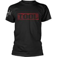 Tool: 10,000 days (logo)
