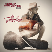 Shepherd, Kenny Wayne: The Traveler
